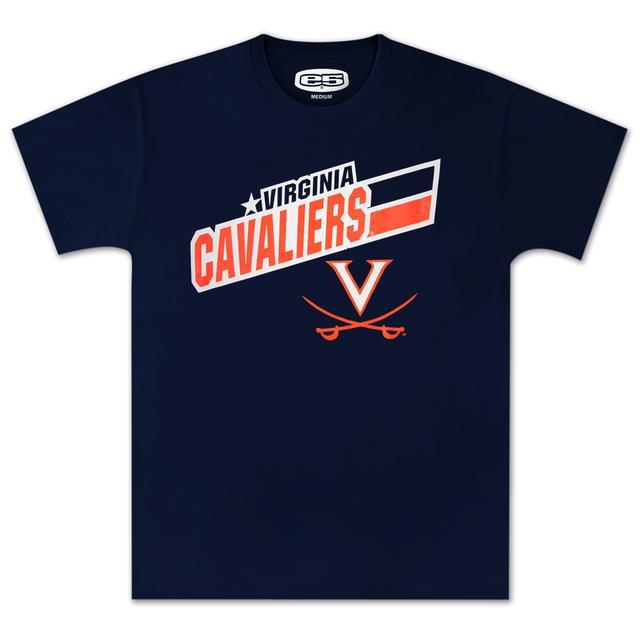 UVA Yo Joe T-shirt