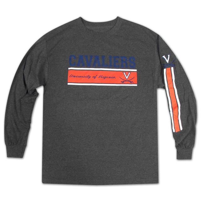 UVA Durdan Longsleeve T-shirt