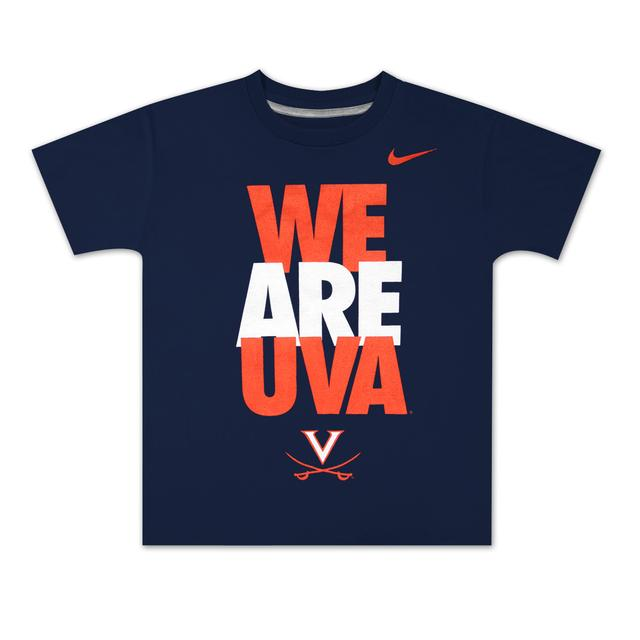 UVA We Are Youth T-shirt