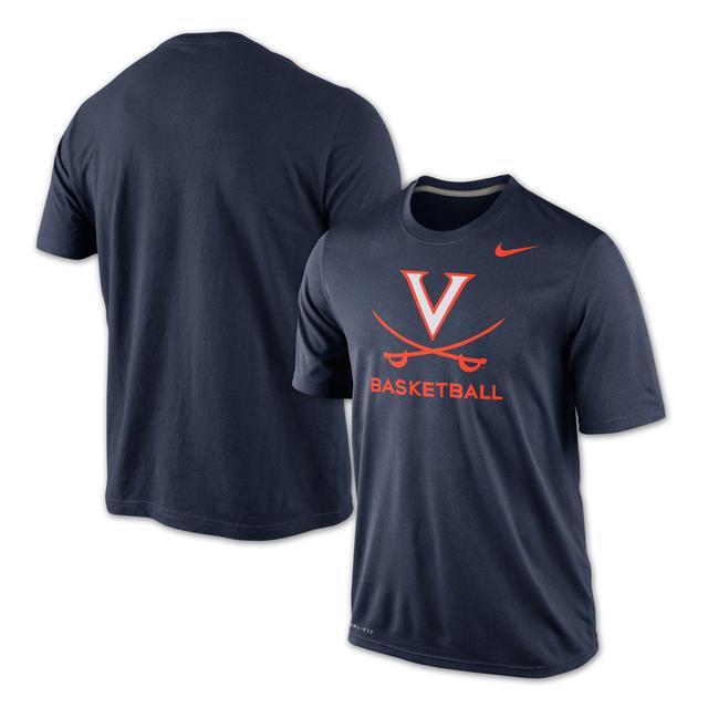 UVA Basketball Practice Tee