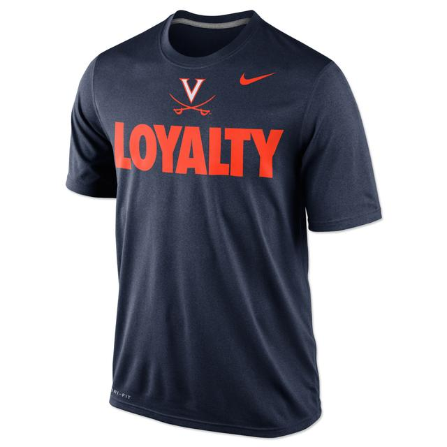 UVA Loyal Tee