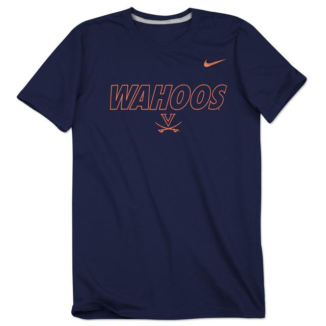 UVA Nike Official Wahoos T-Shirt