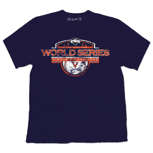 UVA CWS Seams T-Shirt