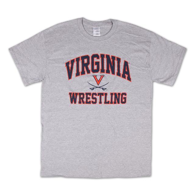 UVA Classic Wrestling T-Shirt