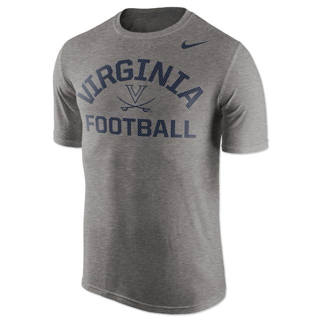 UVA Nike Legend Lift T-Shirt