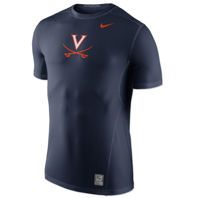 UVA Hyper Cool T-Shirt