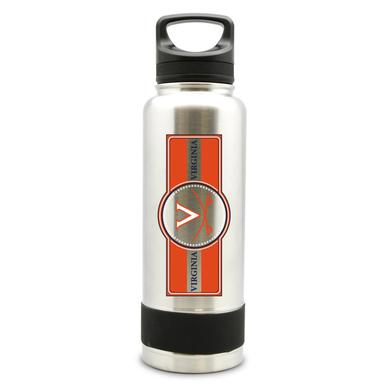 UVA Stainless Steel Double-Walled Insulated Thermo Bottle