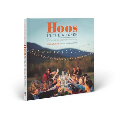 Hoos in the Kitchen: Recipes from the UVA Community
