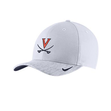UVA Athletics University of Virginia Sideline Dri-FIT Nike hat