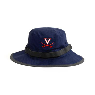 UVA Athletics University of Virginia Nike Dri-FIT Bucket Hat