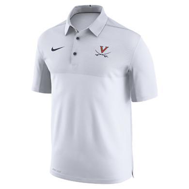 UVA Nike Elite Polo