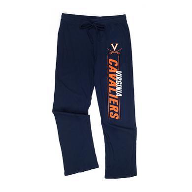 UVA Athletics University of Virginia Cavaliers Ladies Sleep Pant