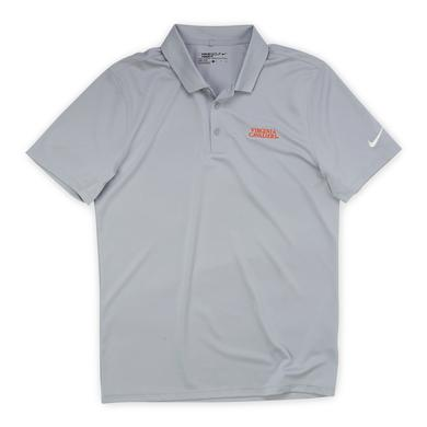 UVA Athletics University of Virginia Victory Solid Polo