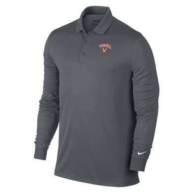 UVA Athletics University of Virginia LS Polo