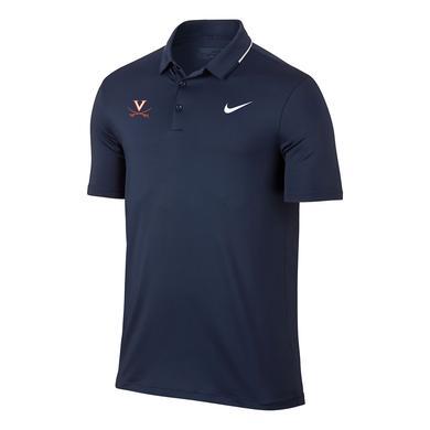 UVA Athletics University of Virginia Icon Elite Polo