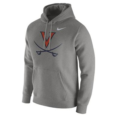 UVA Athletics University of Virginia Hoodie