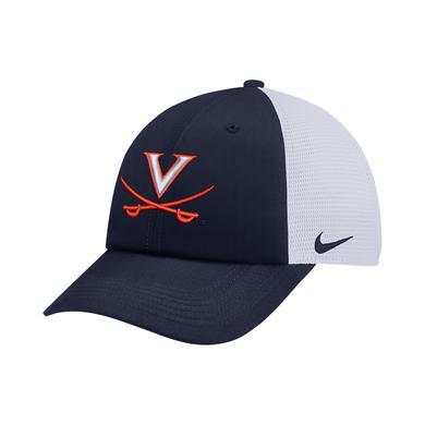 NIKE UVA Trucker Hat