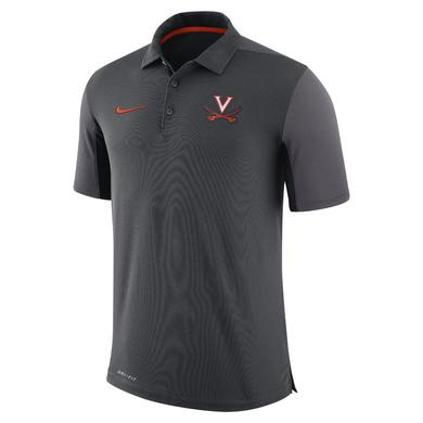 UVA Athletics University of Virginia NIKE Polo