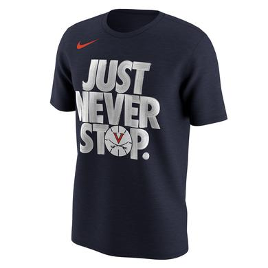UVA Athletics University of Virginia 2018 Selection Sunday Youth T-shirt