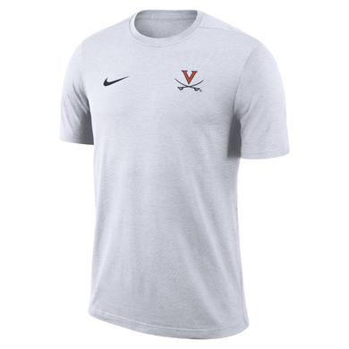 UVA Athletics University of Virginia Coach NIKE T-shirt