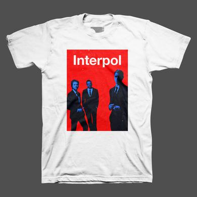 Interpol Photoreceptor Unisex