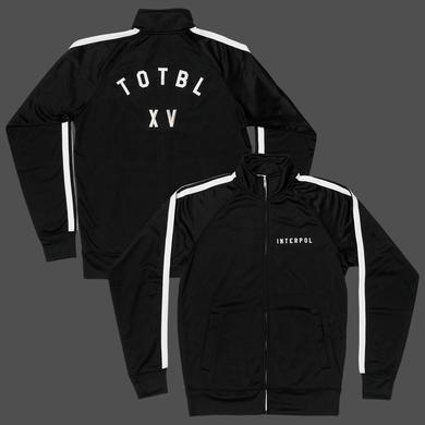 Interpol TOTBLXV Track Jacket