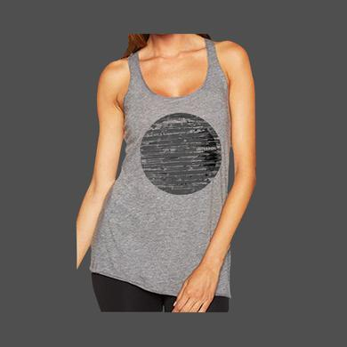 Interpol Woods Girls Racerback Tank