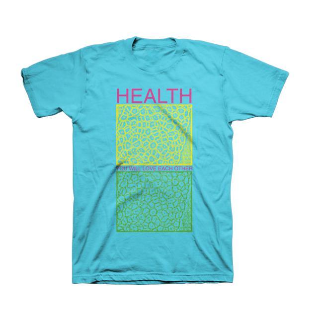 HEALTH Surf Men's Shirt