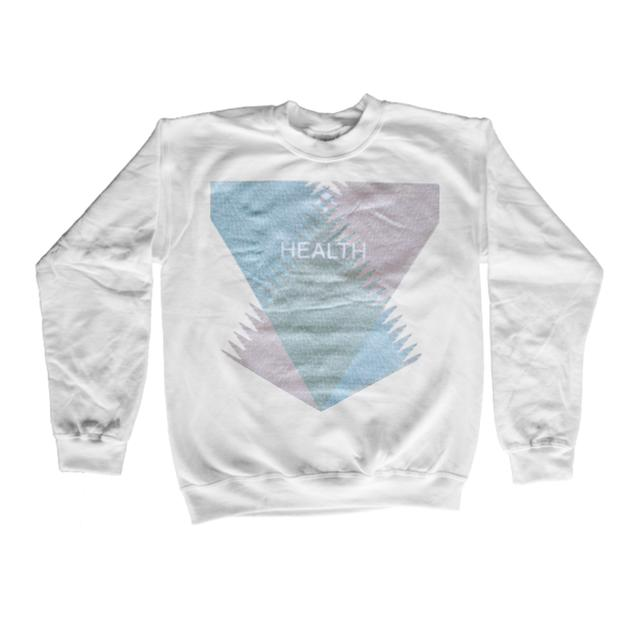 HEALTH Tourist Sweatshirt