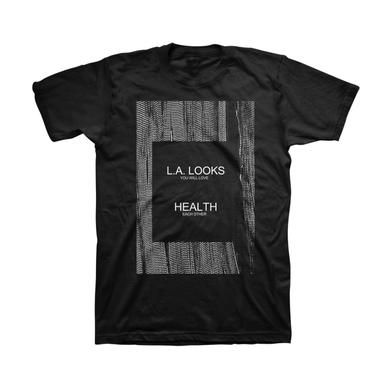 HEALTH L.A. Looks Men's Tee