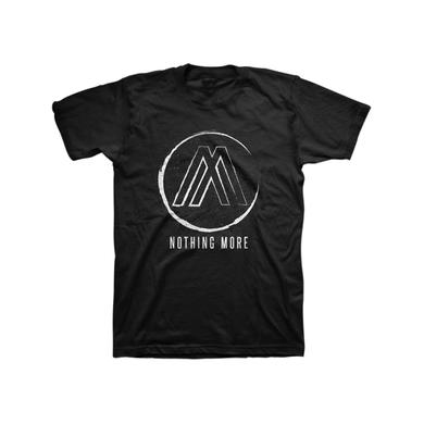Nothing More Eclipse Circle Unisex Tee