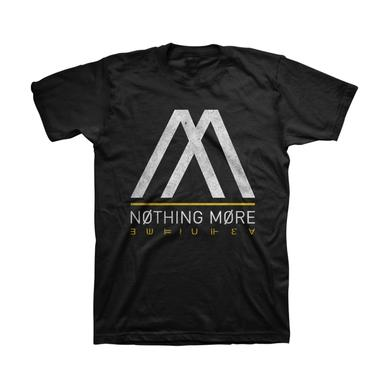 Nothing More Logo Unisex Tee