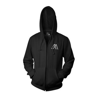 Nothing More Symbol Zip-Up Hoodie