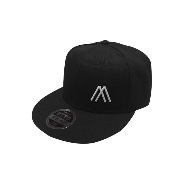 Nothing More Logo Snapback Hat