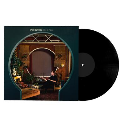 Wild Nothing Life Of Pause Vinyl