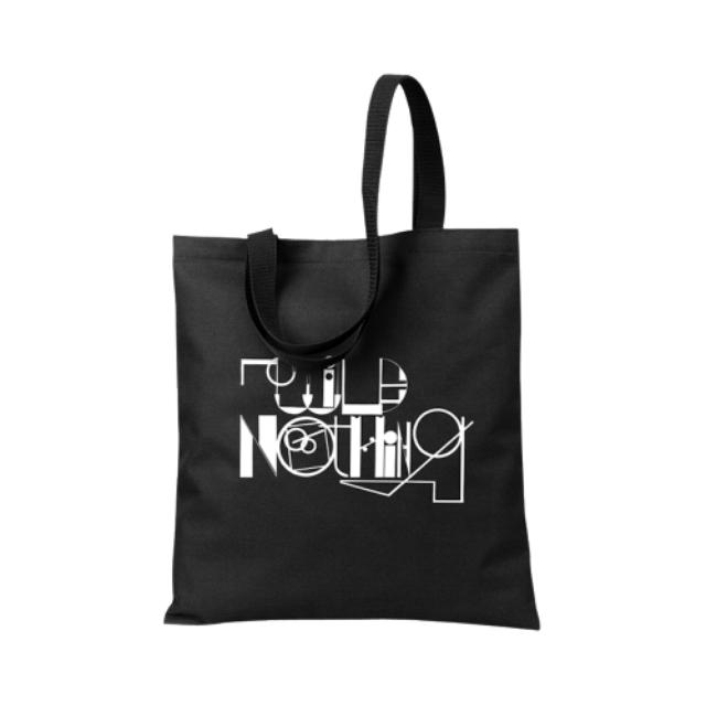 Wild Nothing Expressionism Tote