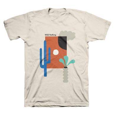 Wild Nothing Desert Tee
