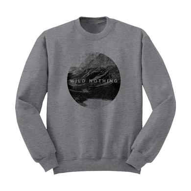 Wild Nothing Mountain Crewneck