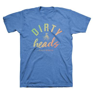 Dirty Heads Flight Mens Tee
