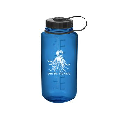 Dirty Heads Octo Water Bottle