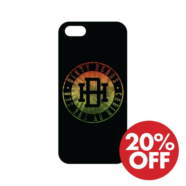 Dirty Heads iPhone 5/5S Case