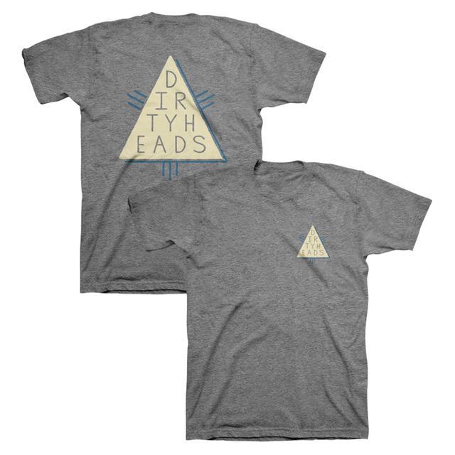 Dirty Heads Pyramid Tee