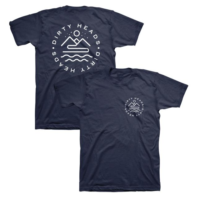 Dirty Heads The Basics Tee