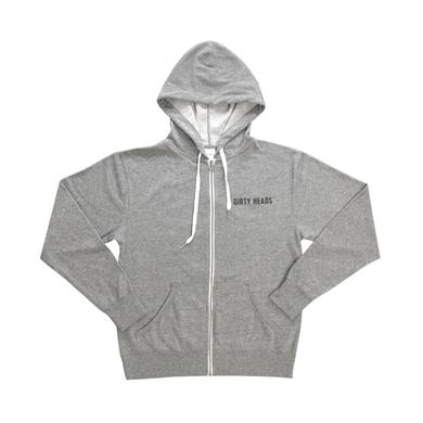 Dirty Heads Medusa Zip Up Hoodie