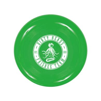 Dirty Heads Frisbee Team Frisbee