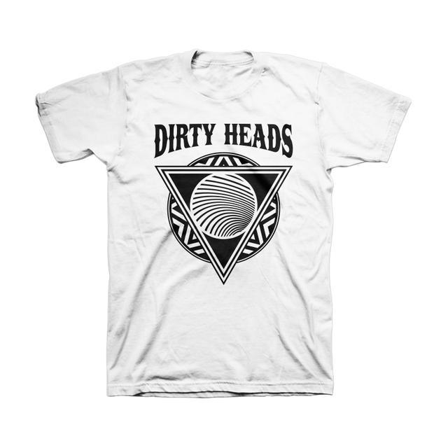 Dirty Heads Burial Tee
