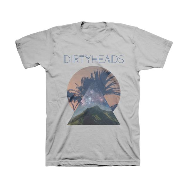 Dirty Heads Ascent Tee