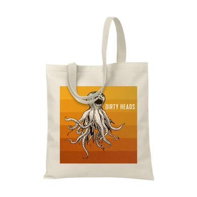 Dirty Heads Tote