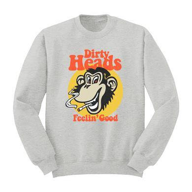 Dirty Heads Feelin' Good Crewneck Sweatshirt