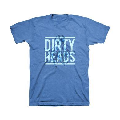 Dirty Heads Overlay Tee